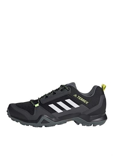 adidas adidas FX4575 TERREX AX3 Erkek Outdoor Ayakkabısı Siyah